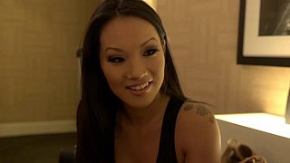 Asa Akira. Tonight's Girlfriend. Submissive