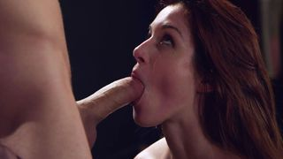 Stoya get her ass opened wide