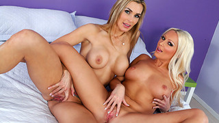 Diana Doll & Tanya Tate & Xander Corvus in My Friends Hot Mom