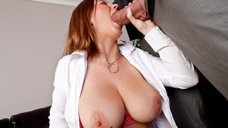 Sara Stone & Billy Glide in Naughty Office