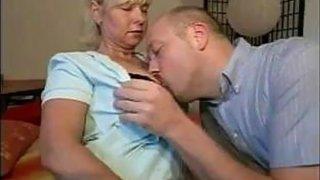 Amateur Mature Couple Fucking