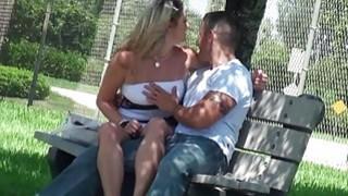 Kinky teen enjoys sex