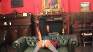 British Whore Gets Undressed