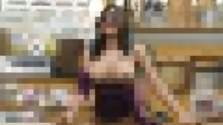 Busty babe gets fucked by pawnshop owner