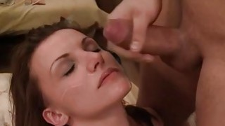 Spectacular anal party video