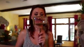 GirlsRAW Marie McCray gave licking session her girl Karlie Montana