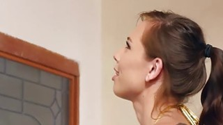 Charlotte Stokley and Dillion Harper enjoy pussy licking