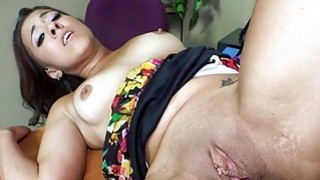 Sophia Torres fucked on teachers desk