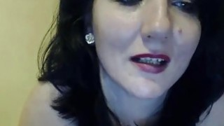 Sweet girl with British accent does everything you want