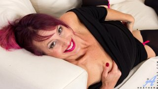 Heather in Feeling Hot - Anilos