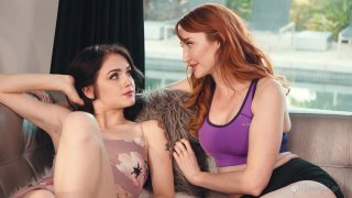 Lesbian Love Potion